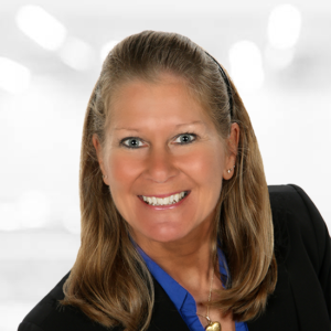 Tracey Elfering, CLFP